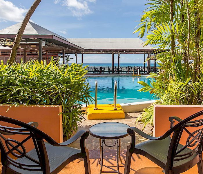 Panama Vacations All Inclusive Packages: Barbados Beach Club™ All Inclusive Budget Resort In Barbados